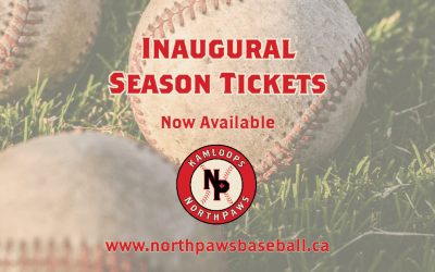 NorthPaws Inaugural Ticket Drive Shifts to 2022