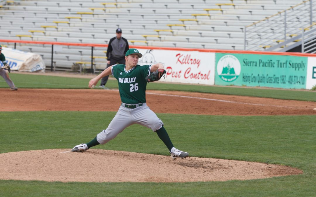 NorthPaws Add Utah Valley Righty