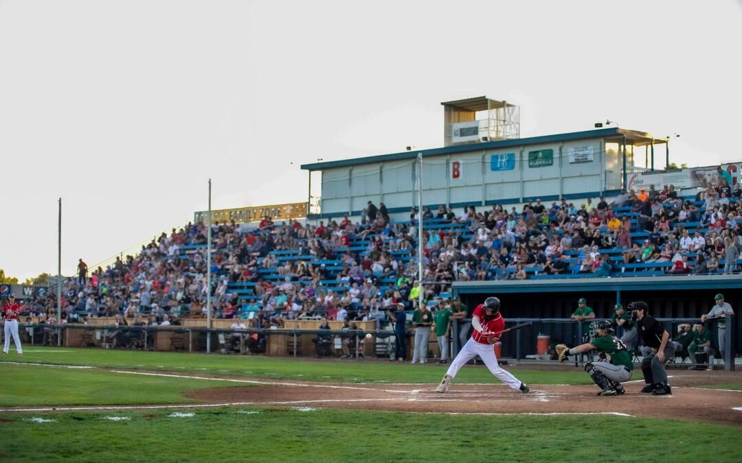 Duran Becomes 100th WCL Alumni to Reach the Major Leagues