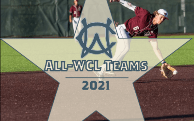 2021 All-WCL Teams Unveiled